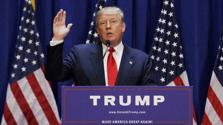 Donald Trump, el Lagrimita estadounidense
