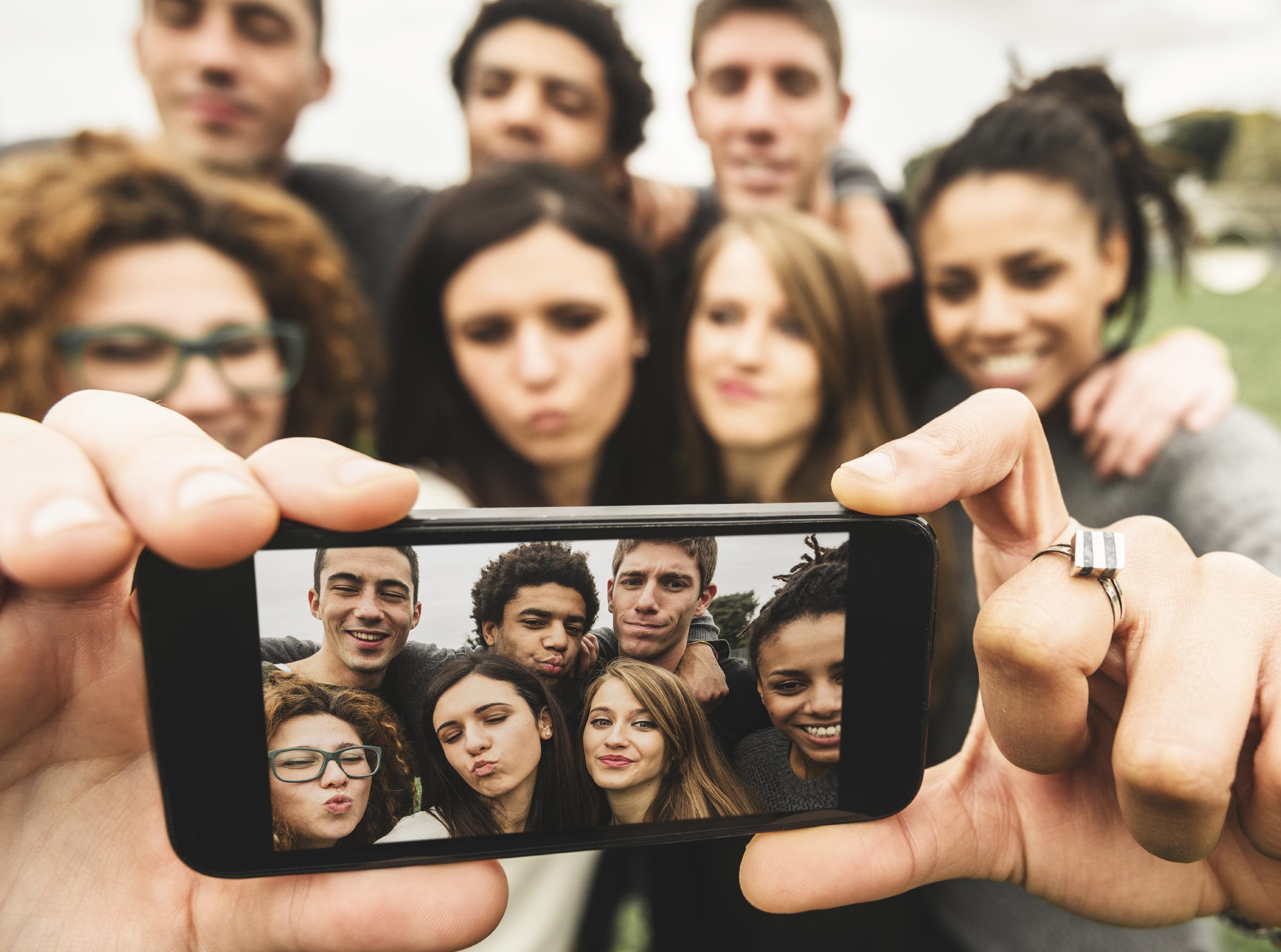 Los jóvenes y la política. Cuando la indiferencia marca una gran diferencia