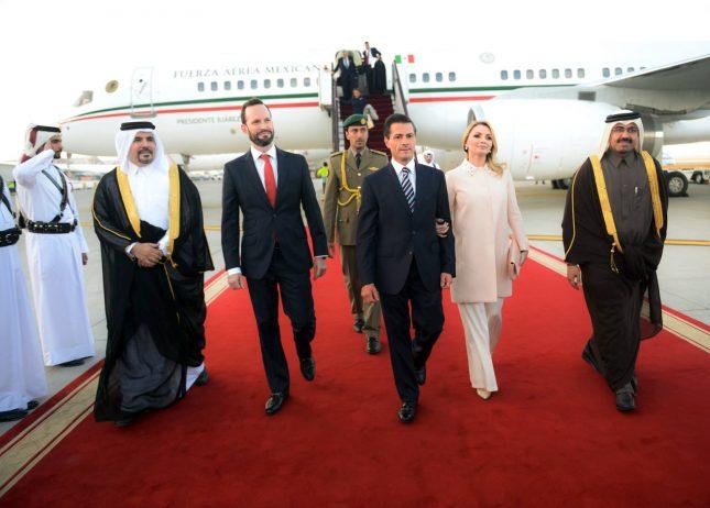 Peña, Bono, el Rey de Arabia, y su peculiar forma de lidiar con el mundo exterior