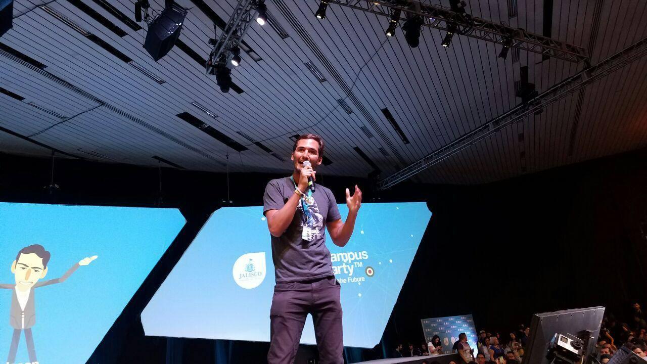 Campus Party ¿Por qué es importante para el desarrollo de México?