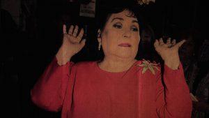 Carmen Salinas de Gortari