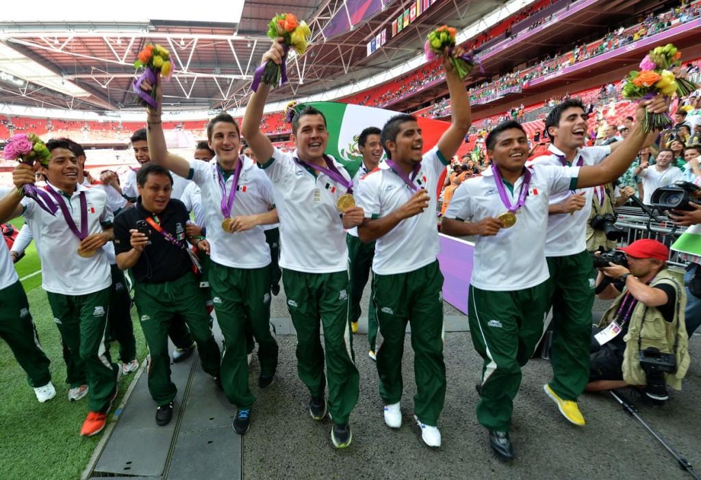 México en Londres 2012, un análisis necesario