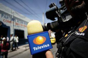 Televisa ya no te idiotiza
