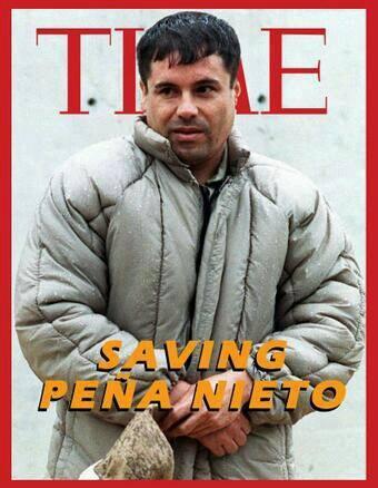 La detención del Chapo Guzmán - Primeras impresiones