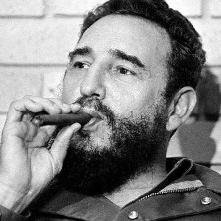 Es la dictadura de Fidel Castro, estúpido
