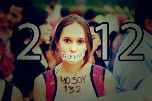 Lo bueno y lo malo ocurrido en México en el 2012