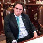 Juan Pablo Castro, el mirrey ultraconservador