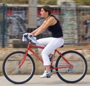 La bicicleta. Pasado y futuro de las urbes