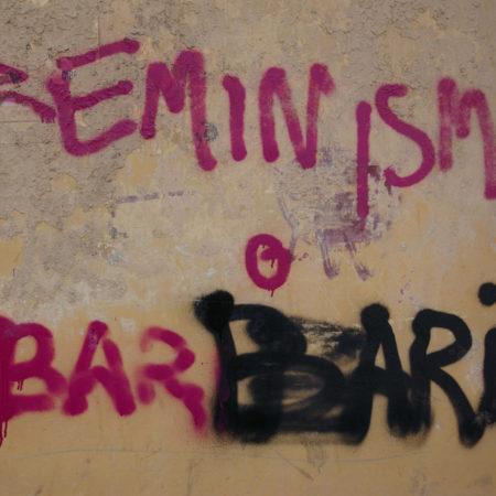 Dos feminismos
