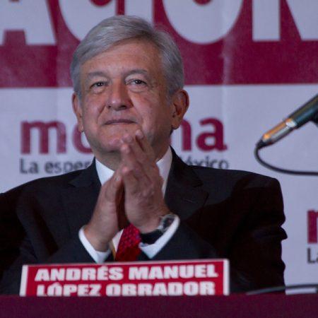 Y toda es una estrategia malévola y perversa de López Obrador