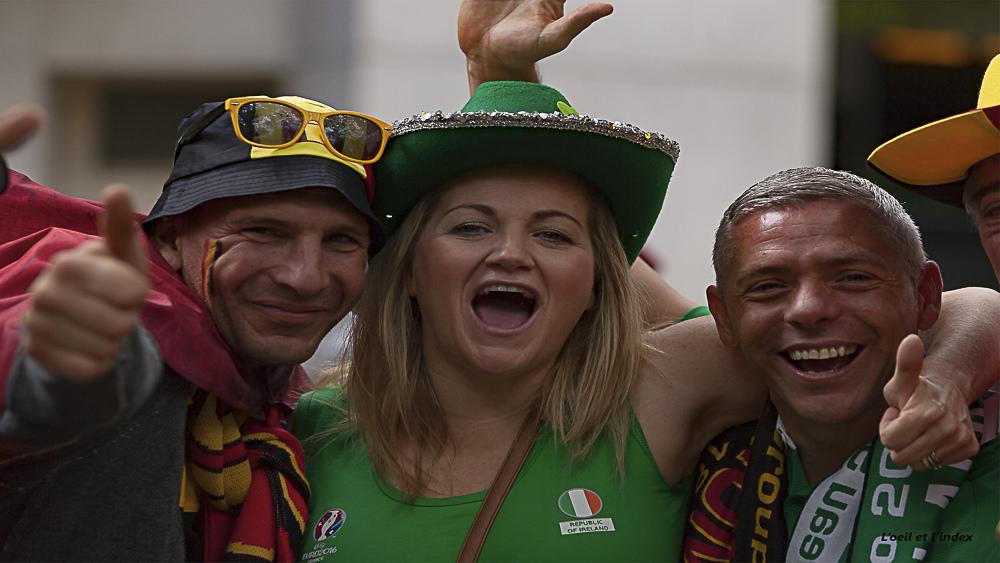 Lo que el futbol dice de la cultura de un país