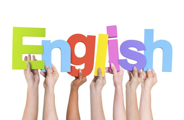Aprender (o refinar) el inglés: