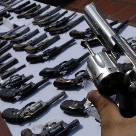 Un México de ciudadanos armados