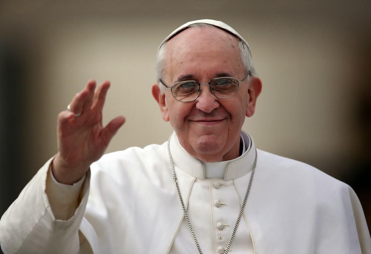 Laudato si. El Papa Francisco contra la derecha económica