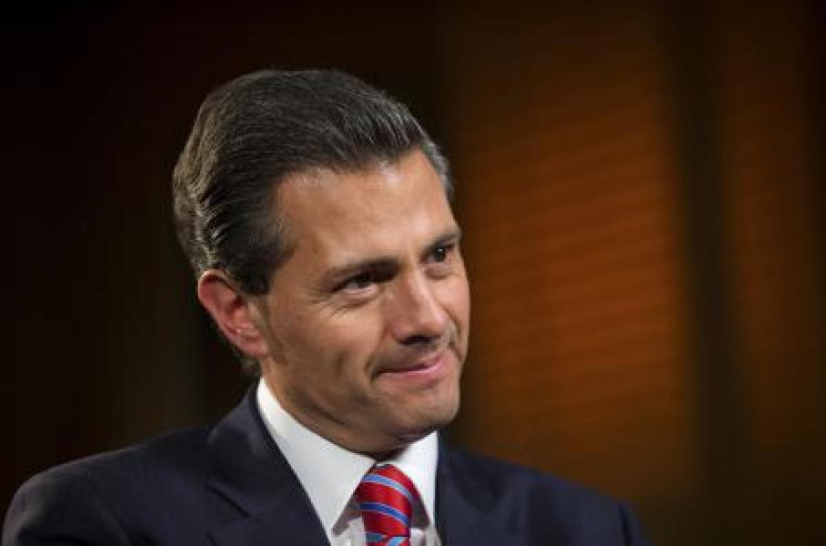Peña Nieto debe renunciar
