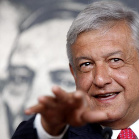 López Obrador, la mejor campaña hasta el momento