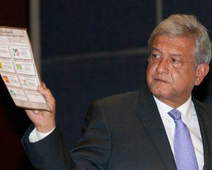 Por qué López Obrador es un político deleznable cualquiera