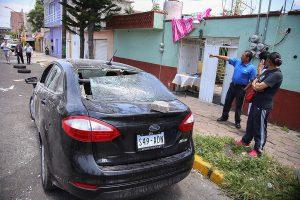 ¿Por qué los taxis se están auto extinguiendo?