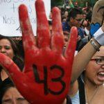 Los estudiantes de Ayotzinapa ya están muertos