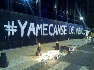 #Yamecansé2, el Mitófago y la desinformación