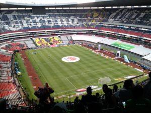 La remodelación del Estadio Azteca y la desigualdad social