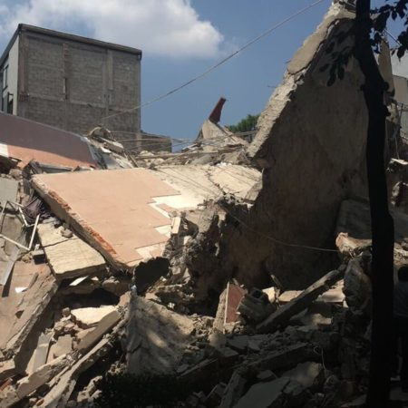 El sismo: lo que se hizo bien y lo que se dejó de hacer