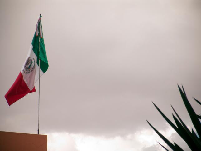El inicio del fin del régimen paternalista y vertical en México