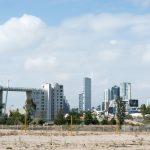 México y los rascacielos