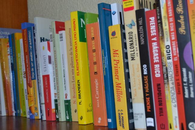 10 libros de autoayuda que deberías leer ya