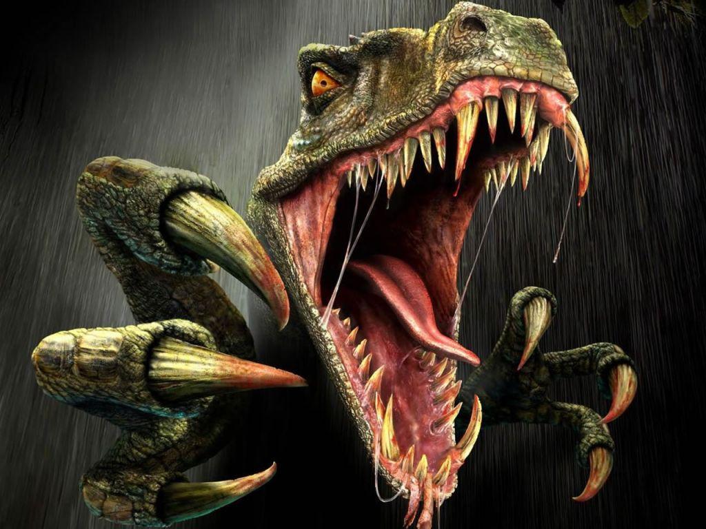 Día del dinosaurio