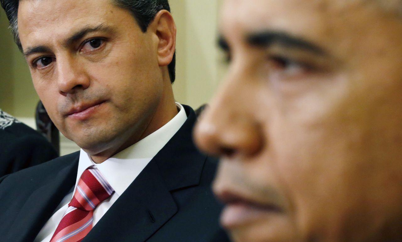 Criticar a Peña es querer que México caiga en desgracia