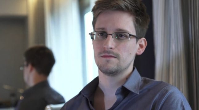 Edward Snowden y la libertad made in United States.