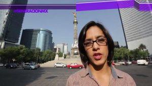 #GeneraciónMX, un #YoSoy132 descafeinado, y tal vez hasta copeteado
