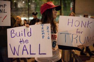 Donald Trump y buenas noches. Cómo la ignorancia puede tumbar a EEUU