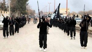 ISIS y el adoctrinamiento islámico