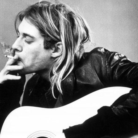 ¿Está sobrevalorado Kurt Cobain?