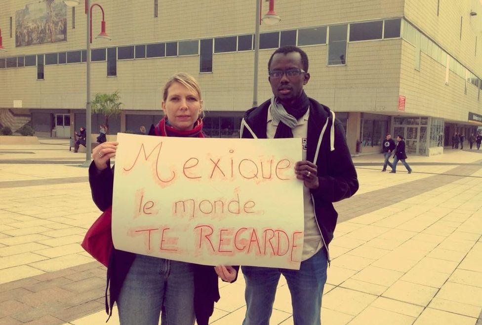 Por más que les irrite a algunos es profundamente hipócrita conmocionarse con la masacre en París y hacerse pendejos con las de México.
