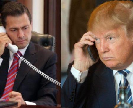 ¿Por qué no me puedo alinear con Peña Nieto?
