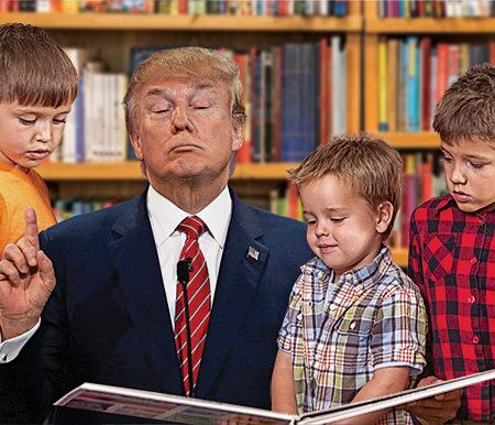 5 libros para entender el triunfo de Donald Trump, y que no hablan de él