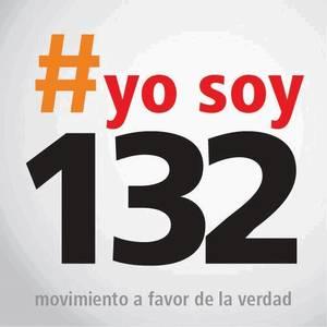 Carta al movimiento #YoSoy132