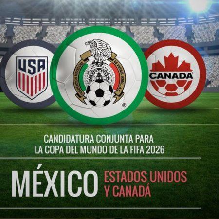 México, las migajas de la Copa del Mundo