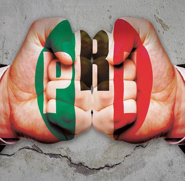 ¿Por qué la gente simpatiza con el PRI?