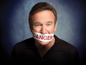 Robin Williams y la vulnerabilidad de los seres humanos