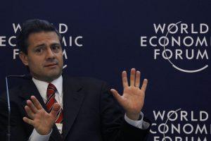 El duro camino de Peña Nieto a la presidencia