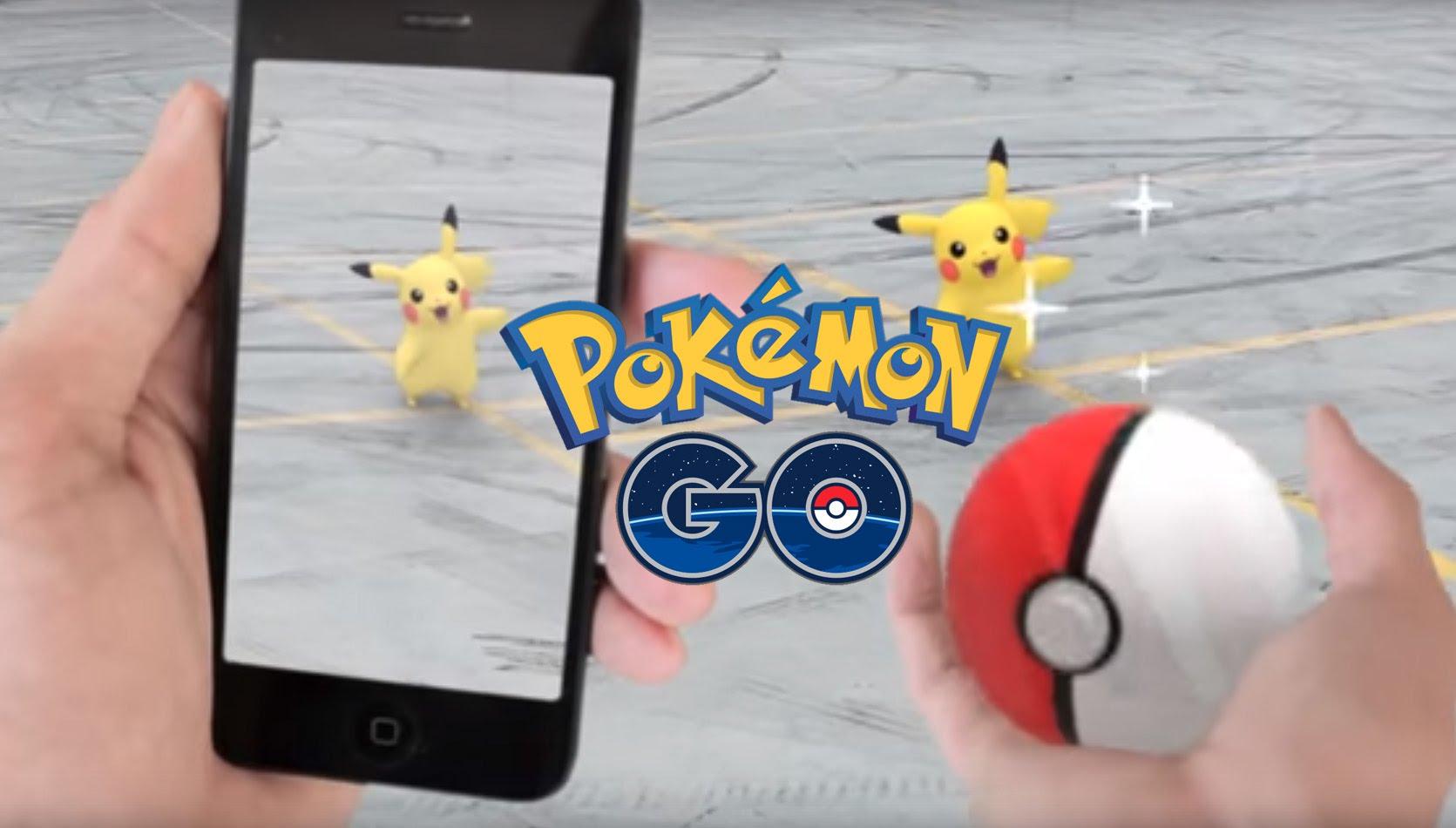 Pokemon Go y el derecho a jugar videojuegos
