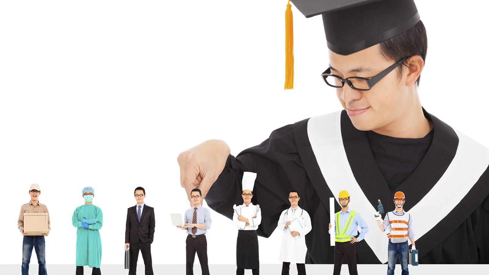 ¿Por qué la universidad no debe de ser para todos?