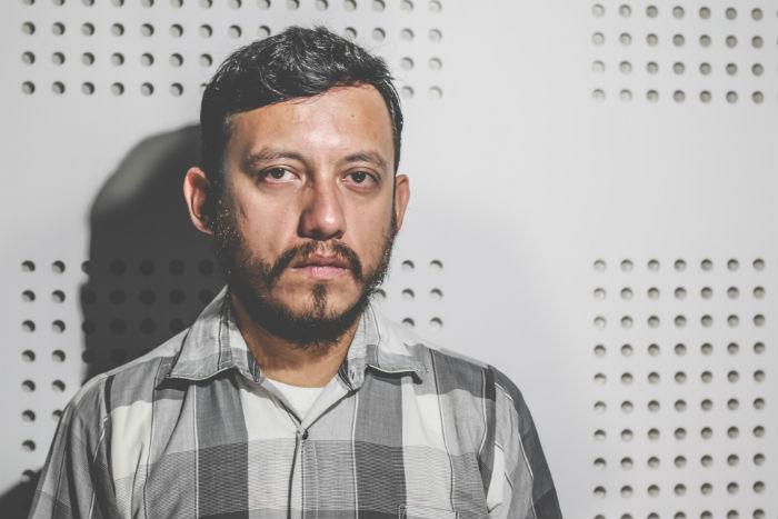La fotografía de Rubén Espinosa