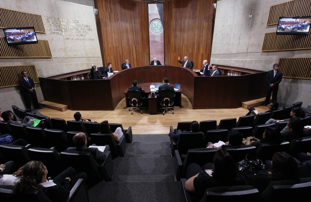 El fallo de la TEPJF, la confirmación de ausencia de democracia