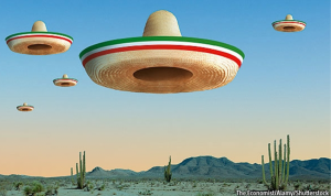 ¿México potencia mundial como dicen The Economist y Thomas Friedman?