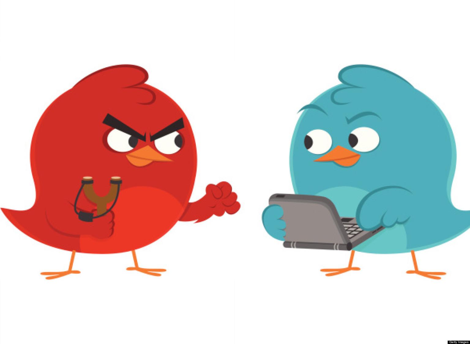 Twitter: De opinantes y legiones de idiotas en 280 caracteres